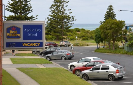 Best Western Apollo Bay Motel  Apartments - Tourism Brisbane