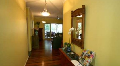 Noosa Country House Bed And Breakfast - Tourism Brisbane