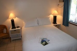 Zimzala Retreat Bed  Breakfast - Tourism Brisbane