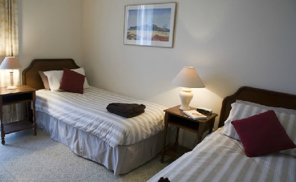Hillsview Tourist Apartments - Tourism Brisbane