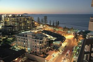 Aegean Apartments Mooloolaba - Tourism Brisbane
