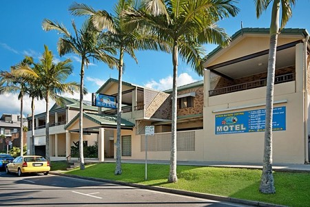 Byron Bay Side Central Motel - Tourism Brisbane