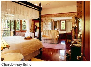 Buderim White House Bed And Breakfast - Tourism Brisbane