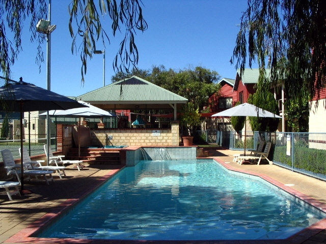 Amalfi Resort - Tourism Brisbane