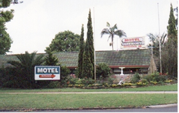 Hotel Glenworth - Tourism Brisbane