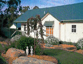 St Andrews Homestead - Tourism Brisbane
