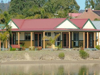 Coachhouse Marina Resort Batemans Bay - Tourism Brisbane