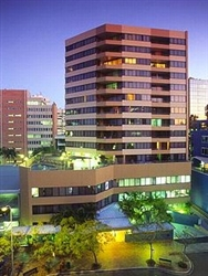 Astor Apartments - Tourism Brisbane