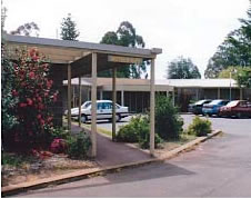 RAWSON VILLAGE RESORT - Tourism Brisbane