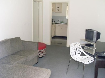 Darling Towers Executive Serviced Apartments - Tourism Brisbane