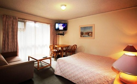 Beaumaris Bay Motel - Tourism Brisbane