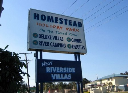 Homestead Holiday Park - Tourism Brisbane