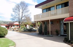 Blayney Goldfields Motor Inn - Tourism Brisbane