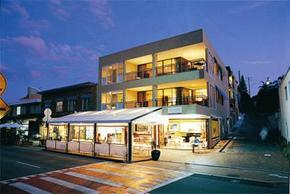 Marine Boutique Beachfront Apartments - Tourism Brisbane