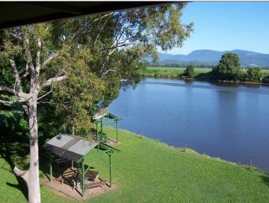 Tweed River Motel - Tourism Brisbane