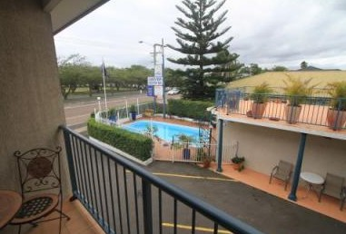 Lakeview Motor Inn - Tourism Brisbane