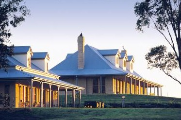 Berenbell Vineyard Retreat - Tourism Brisbane