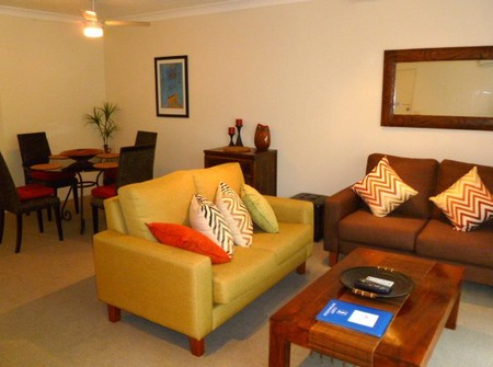 Miami Beachside Apartments - Tourism Brisbane