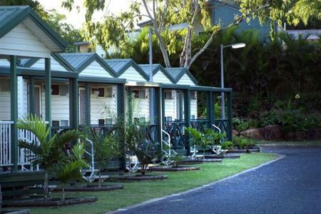 Discovery Holiday Parks Capricorn Coast - Tourism Brisbane