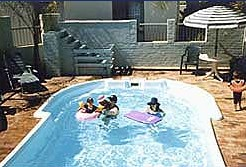 Del Costa Holiday Villas - Tourism Brisbane