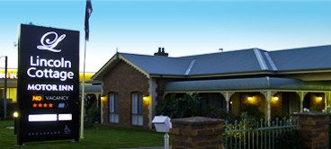 Lincoln Cottage Motor Inn - Tourism Brisbane