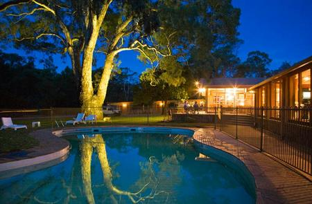 Wilpena Pound Resort - Tourism Brisbane