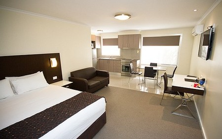 Country Comfort Premier Motel - Tourism Brisbane