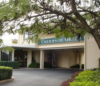 Chermside Green Motel - Tourism Brisbane