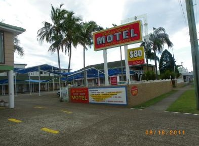 Calico Court Motel - Tourism Brisbane