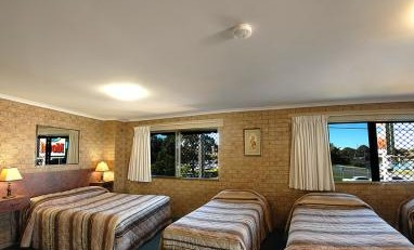 Tweed Harbour Motor Inn - Tourism Brisbane