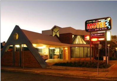 Dubbo Rsl Club Motel - Tourism Brisbane