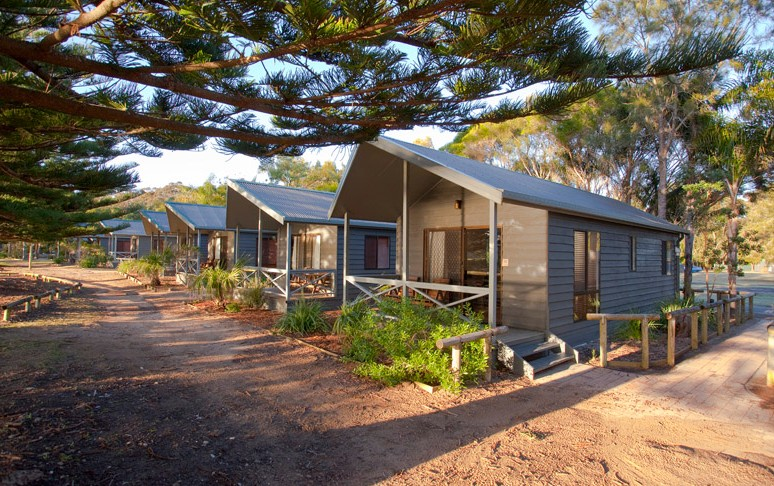 Murramarang Ecotourism Resort Eco Point - Tourism Brisbane