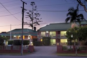 Aabon Holiday Apartments  Motel - Tourism Brisbane