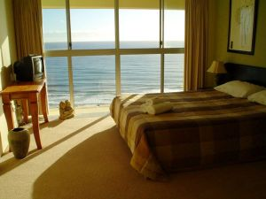 Cashelmara Beachfront Apartments - Tourism Brisbane