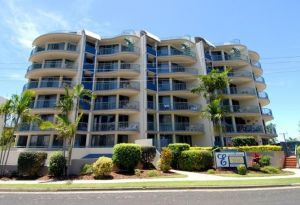 Excellsior Holiday Apartments - Tourism Brisbane