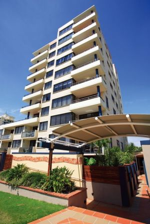 Windward Apartments - Tourism Brisbane