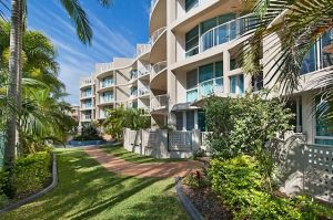 Sailport Mooloolaba Apartments - Tourism Brisbane