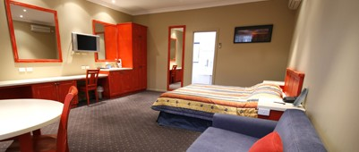 Best Western A Trapper's Motor Inn - Tourism Brisbane