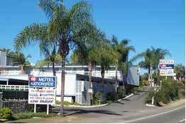 Nationwide Motel - Tourism Brisbane
