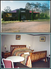 Greta Main Pay Office Guest House - Tourism Brisbane
