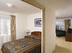 Best Western Azure Executive Apartments - Tourism Brisbane