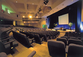 Wesley Convention Centre - Tourism Brisbane