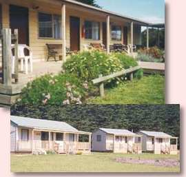 Twelve Apostles Motel and Country Retreat - Tourism Brisbane