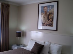 Forrest Inn amp Apartments - Tourism Brisbane