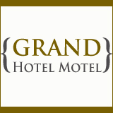 Grand Hotel Motel - Tourism Brisbane