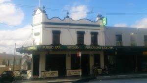 Cricketers Arms Hotel - Tourism Brisbane