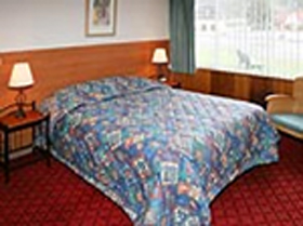 Mt Lyell Motor Inn - Tourism Brisbane