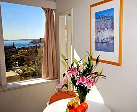 Metro Inn Edgecliff - Tourism Brisbane