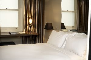 Kirketon Boutique Hotel - Tourism Brisbane