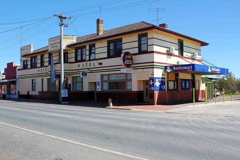 Bullocks Head Tavern - Tourism Brisbane